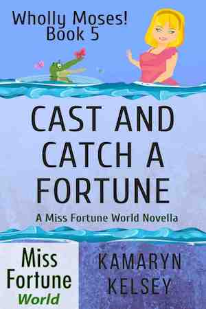 Cast and Catch a Fortune