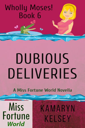 Dubious Deliveries