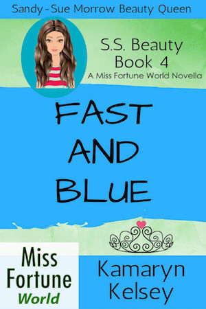 Fast and Blue