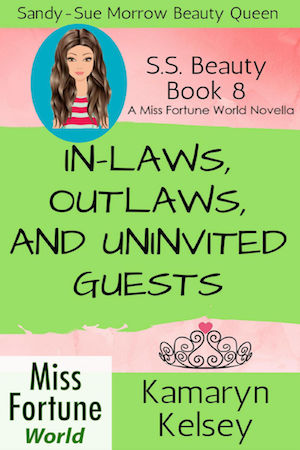 In-laws, Outlaws and Uninvited Guests