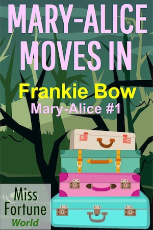 Mary-Alice Moves In