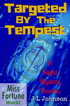 Targeted by the Tempest