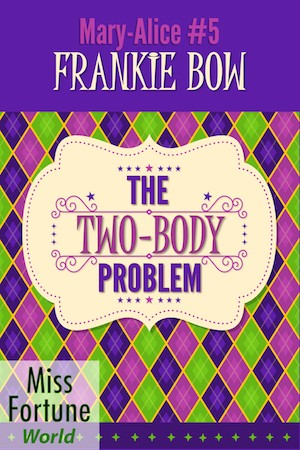 The Two-Body Problem