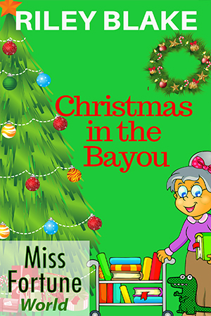 Christmas in the Bayou