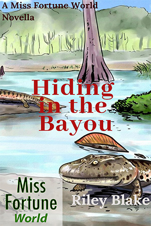Hiding in the Bayou